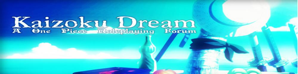 Kaizoku Dream