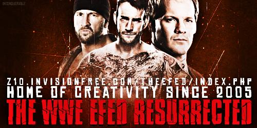 E-Fed Resurrected