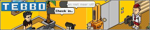 Tebbo.nl ~ Zo veel meer dan een retro