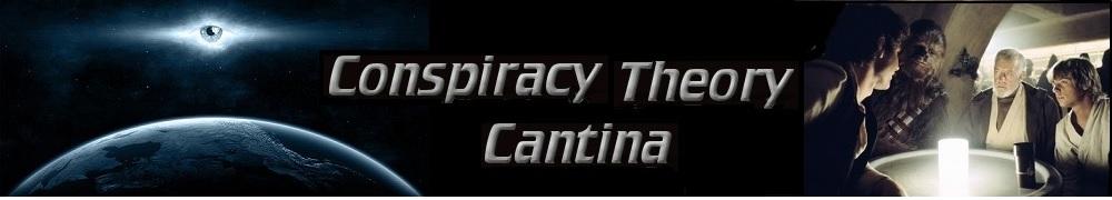 Conspiracy Theory Cantina