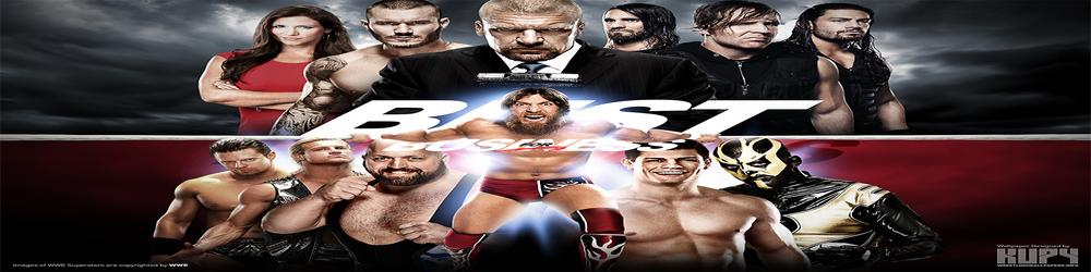 World Wrestling Entertainment: Best For Business