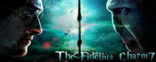 The Fidelius Charm