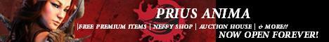 Prius Anima Online