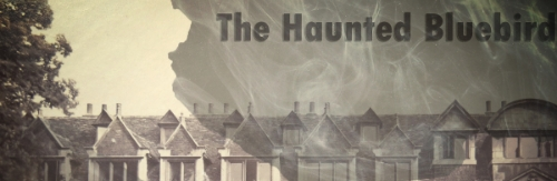 Haunted Bluebird Hotel