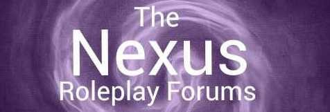 The Nexus Roleplay Forums