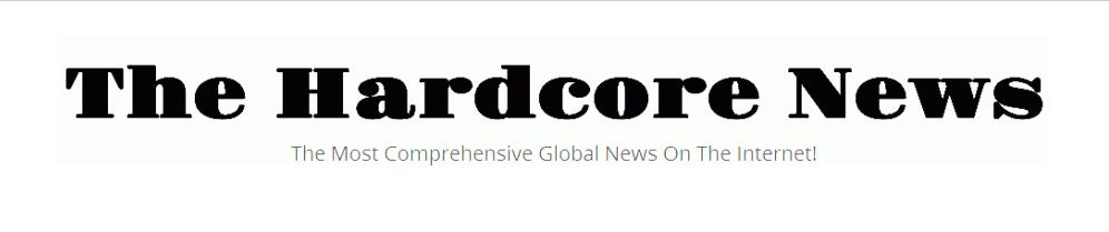 The Hardcore News