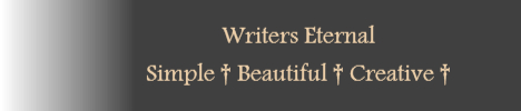 Writers Eternal