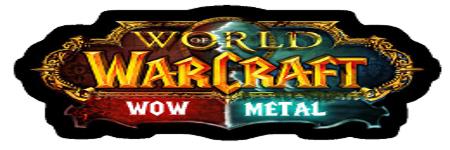| | MetalHound Plataforma MMORPG 3.3.5a & 6.0.3 WoD | |