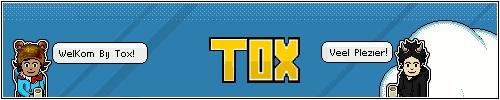 Tox Hotel: Habbo Retro | Nieuwste meubels! Altijd online | Radio 24/7