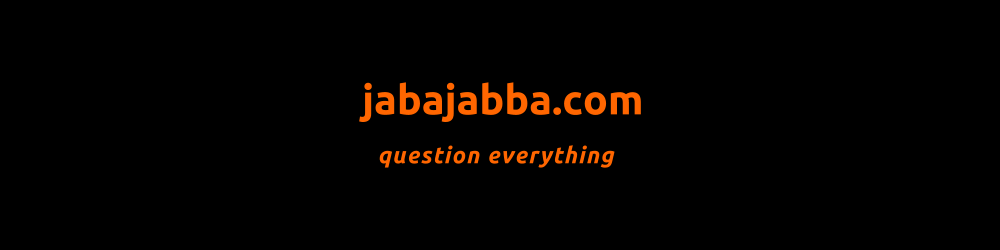 Jabajabba - Home
