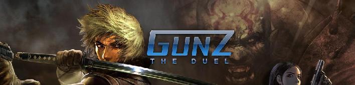 Gunz Asia