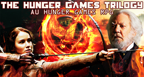 The Hunger Games Trilogy: Panem Forever