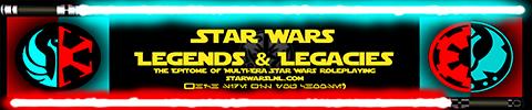 Star Wars: Legends and Legacies