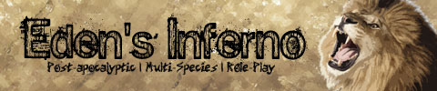 Eden's Inferno