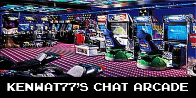 KenWat77's Chat Arcade