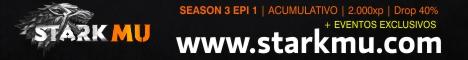 Stark MU | Season 3 Episode 1 | Acumulativo
