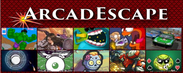 Arcadescape.com