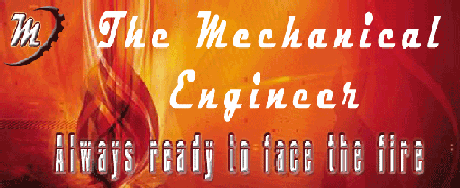 The Mechanical Engineer