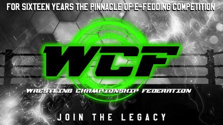 Wrestling Championship Federation