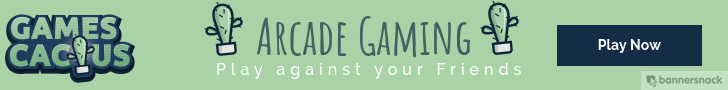 GamesCactus