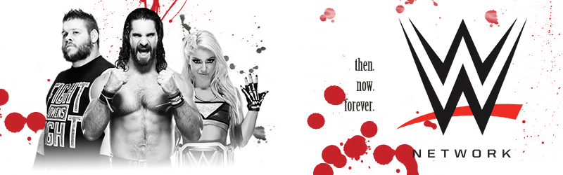 WWE NETWORK 18