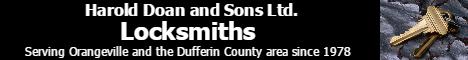 Harold Doan and Sons Ltd.