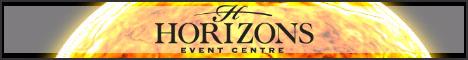 Horizons Event Centre