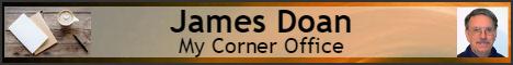 James Doan -- My Corner Office