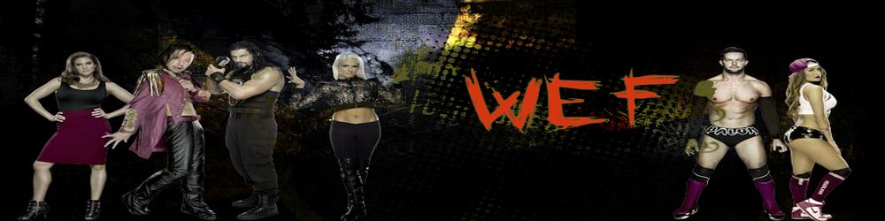 WEF Wrestling