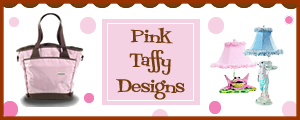 Pink Taffy Designs Baby Boutique