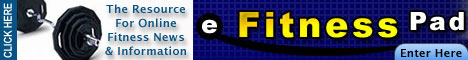 eFitness Pad.com