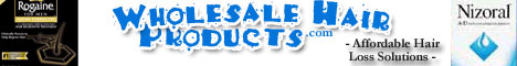 Wholesale Hair Products Inc.