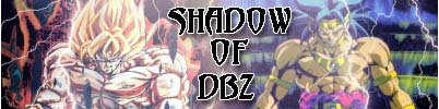 Shadow of DBZ