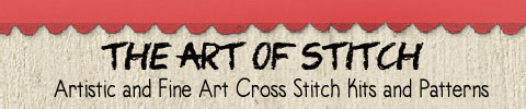 The Art of Stitch
