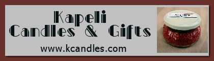 Kapeli Candles & Gifts