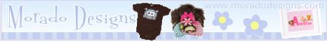 Handmade Baby Gifts by Morado Designs