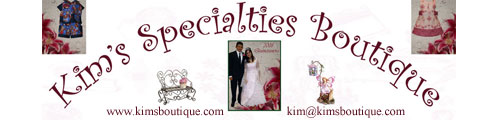 "Kim's ""Specialties"" Boutique"