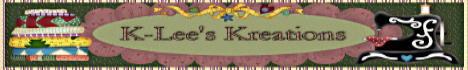 K-Lee's Kreations