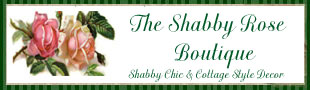 The Shabby Rose Boutique
