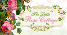 Little Rose Cottage