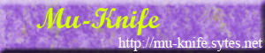 Mu-Knife