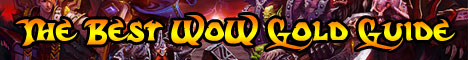 The Best WoW Gold Guide