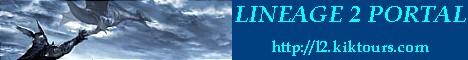 Lineage 2 Portal