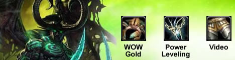 World Of Warcraft Gold Heaven