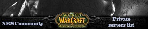 World of Warcraft XBS Community