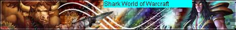 shark World of Warcraft