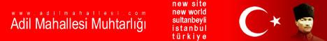Sultanbeyli Belediyesi Adil Mahallesi Resmi Web Sitesi