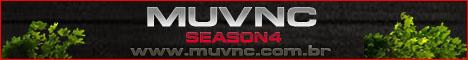 MuVNC - Servidor de Qualidade Livre de Bugs!