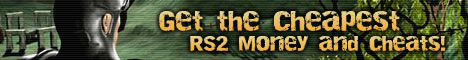 Runescape2 Money and Cheats