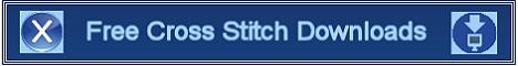 Free Cross Stitch Downloads